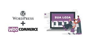 Monte um e-commerce fantástico com WooCommerce e WordPress